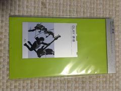 GLAY  誘惑  SOUL LOVE  8cmCDシングル2枚セット  新品