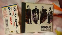ROUGE「ローグ」帯付/奥野敦士