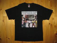 """正規品!CHASER Tシャツ""""グランドマスターフラッシュ""""XL"""