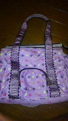 ANNA SUI ハンドバッグ 可愛いいデザイン
