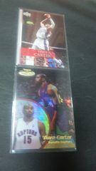 NBA VINCE CARTER 10枚セット �C