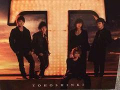 激安!激レア!☆東方神起/T☆初回限定盤/2CD+2DVD☆超美品!☆