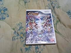 【Wii】SDガンダム Gジェネレーションウォーズ