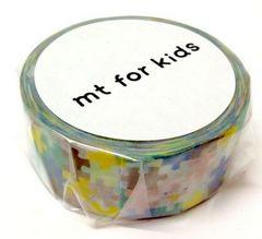 mt for kids【ジグソーパズル】mtマスキングテープ★送料120円