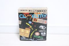 X68000 キャメルトライ