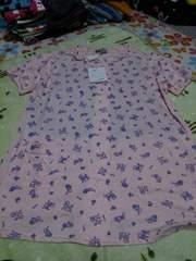 マタニティーパジャマ半袖Lサイズ新品