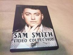 ��Sam Smith��PV&LIVE���ѽн��