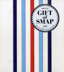 �X�}�b�v ���� GIFT of SMAP 2CD+DVD �V�i���J�� �I�}�P�t