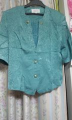 ジャケット スカートセット