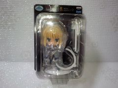 一番くじ Fate/Zero PART1 B賞 セイバー きゅんキャラ 新品