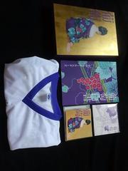 サザンオールスターズ 葡萄 完全生産限定盤A DVD Tシャツ付き