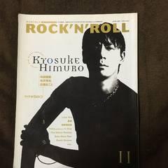 1994 �X������ �\�� ROCK'N'ROLL personal jesus �����h�[��