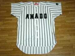 REWARD*千葉天戸AMADO 野球ユニフォームM 821