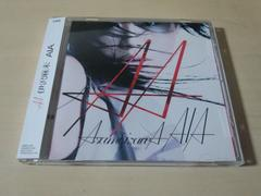 伊沢麻未CD「AIA」●