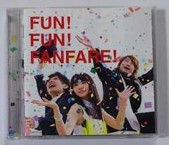 �������̂����� 16�ȓ��CD����� FUN!FUN!FANFARE!