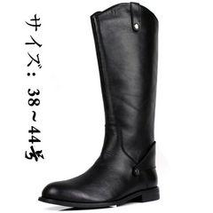 メンズシューズ ブーツ 本革 快適 防寒上品 魅力的 人気 MXG17