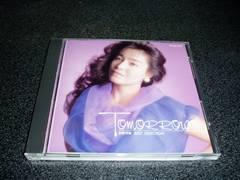 CD「柏原芳恵/ベストセレクション~トゥモロウ(TOMORROW)」即決
