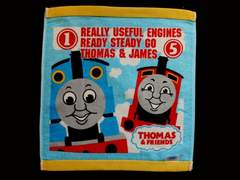 ��THOMAS & JAMES �n���h�^�I��