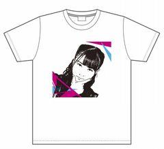 HKT48 松岡はな 2017生誕記念Tシャツ生写真付
