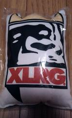 XLARGEエクストララージクッション非売品