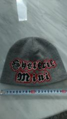 ★ヒスミニ★ニット帽★Sサイズ