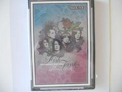�yBUCK-TICK�zFISH TANKer's ONLY 2014 ����DVD �@�ʏ��