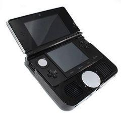 ��Nintendo 3DS��p �n���h�O���b�v �X�s�[�J�[