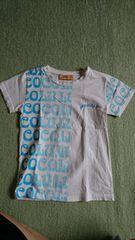 ココルル 140 150 Tシャツ
