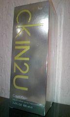 �����z�V�i���J�� 150ml CK �V�[�P�[�C���g�D���[�n�[CKIN2UHER