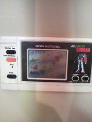 激レア当時モノ 機動戦士ガンダム モビルスーツ ガンダム ゲームウォッチ 1983