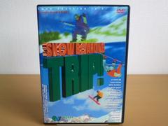 DVD �X�m�[�{�[�f�B���O�E�g���b�v ! / �X�m�[�{�[�h