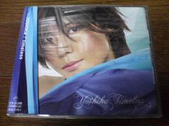 YOSHIKA CD timeless(m-flo)