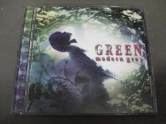 モダン・グレイ CD GREEN
