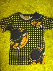 ●ムチャチャ● ティーカップTシャツL(120位)