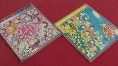 【即決】モーニング娘。(BEST)CD2枚セット