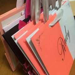 ☆Rady・ショップ袋・新品・6枚☆