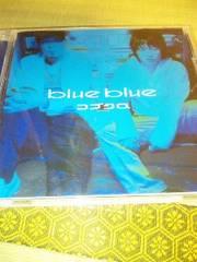シングルCD コブクロ blue blue 帯あり