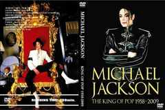 �ᑗ��������}�C�P���W���N�\�� KING OF POP �Ǔ���