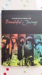 FTISLAND beautiful  Journey 2010Live