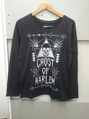 GHOST OF HARLEM���m�x���e�B����T