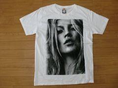 ケイトモス Tシャツ 白 M 新品 2