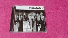 �O���JSB Powder Snow�`�i���ɏI���Ȃ��~�` CD+DVD