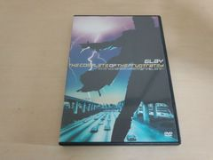 DVD「GLAY The Complete of THE FRUSTRATED」●