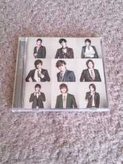Hey!Say!JUMP★Ride With Me★限定盤
