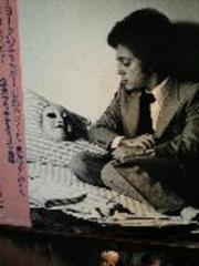 ビリ−・ジョエルのLPレコード