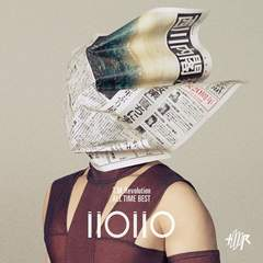 ���� 2020 -T.M.Revolution ALL TIME BEST- ����� (3CD+DVD)