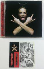(CD)マキシマムザホルモン☆ぶっ生き返す★フルアルバム♪即決アリ♪