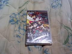 【新品PSP】セブンスドラゴン2020-2