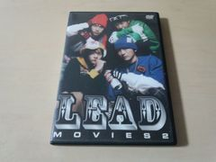 Lead DVD「Lead MOVIES2」リード●