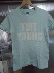 ★ TMT YOURS BIG 3 Tシャツ ☆ S